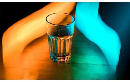 woda alkaliczna i wkład rewitalizujący Ecoperla Elixir