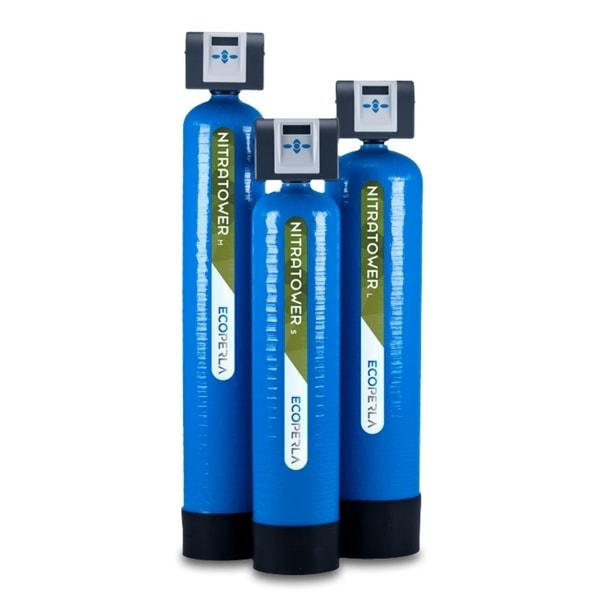 Ecoperla Nitratower do usuwania azotanów